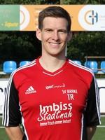 Trainer Sebastian Schütte